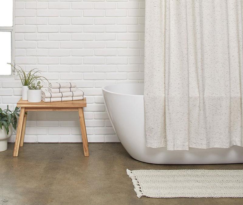 unique shower curtain collection