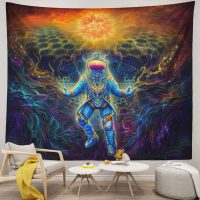 Backdrop-Astronaut-Psychedelic-Blacklight-Tapestry