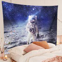 Handmade-Space-Astronaut-Wall-Art-Tapestry-02