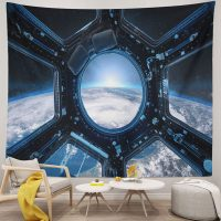 Large-Space-Tapestry-Astronaut-Wall-Hanging-Art