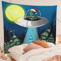 New-alien-Christmas-stock-illustration-Space-Tapestry-02