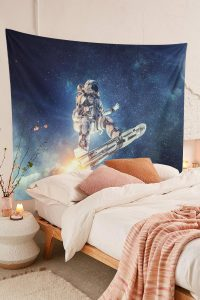 Rocket-Space-Wall-Decor-Art-Astronaut-Wall-Hanging-01